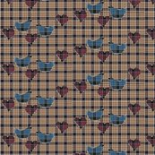Rrblue_tartan_birds_on_beige_tartan_fabric_with_pink_tartan_hearts_quilt_shop_thumb