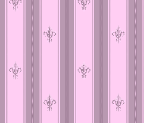 FDL Princess fabric by glimmericks on Spoonflower - custom fabric