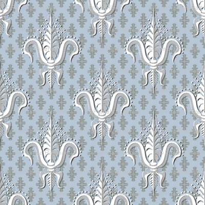FDL Fresh Damask