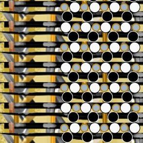 Bright Dots Coordinate