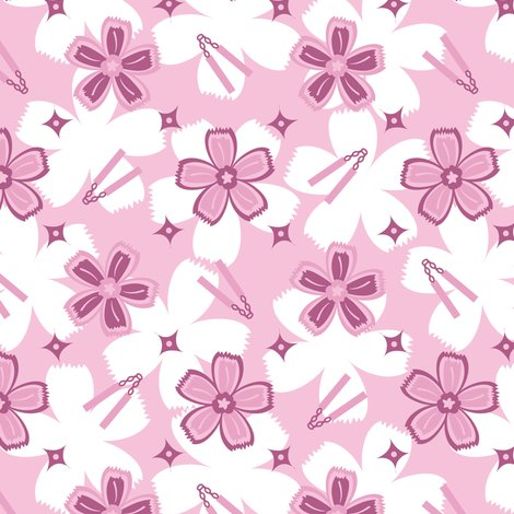 Rrninja_nunchucks_flowers_pink_shop_preview