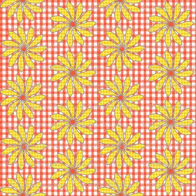Polka Dot Petals