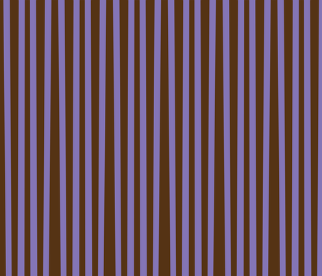 Octo Stripe fabric by phantomssiren on Spoonflower - custom fabric