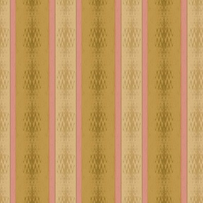 Ikat (Golden Green)