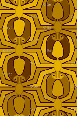 army ants - desert