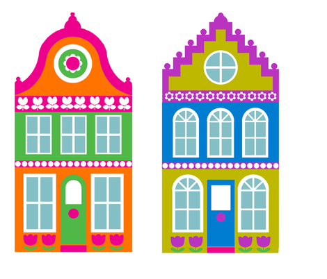 dutch gables