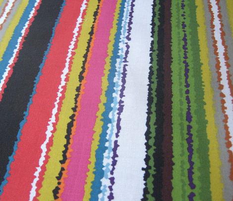 garden wiggle stripe