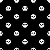 Rrbone_skull_polka_dots_-_2012_tara_crowley_shop_thumb