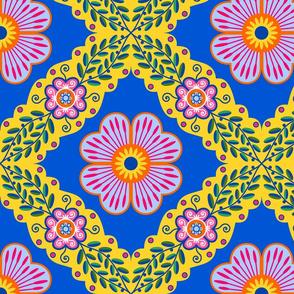 Portuguese Flowers