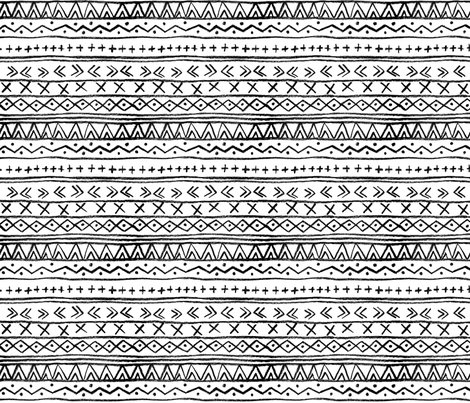 Tribal_pattern_white_shop_preview