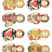 Babushka Doll Group