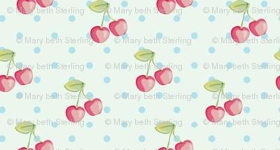 Cherry Dots