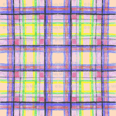 Crayon Plaid2