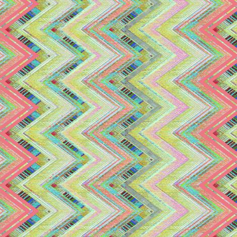 Southwest Breeze fabric by joanmclemore on Spoonflower - custom fabric