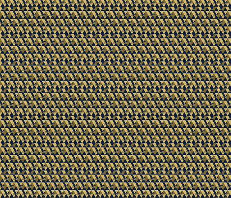 Desert Gold fabric by bunigrl33 on Spoonflower - custom fabric