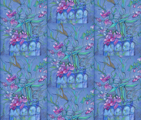 Artistannie fabric by artistannie on Spoonflower - custom fabric