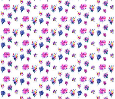 Spring Fever fabric by dailycandy on Spoonflower - custom fabric