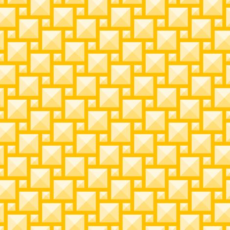 2:1 squares - pyramids