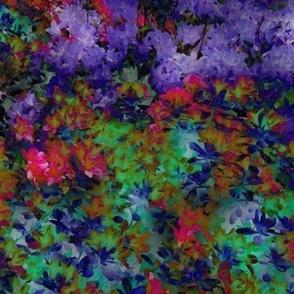 FANTASY FLOWERS SERIES 2009-002