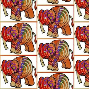 multi_layer_heart_with_flowers_elephant
