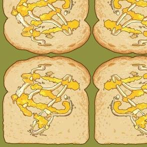 Olive Loaf coordinate6