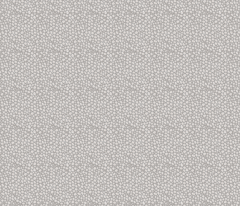 shagreen - pearl grey fabric by glimmericks on Spoonflower - custom fabric