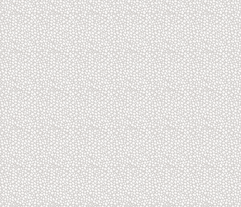 shagreen - pearly white fabric by glimmericks on Spoonflower - custom fabric