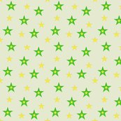 Rrrrstars_green_and_yellow_big_top_1.25_inch_shop_thumb