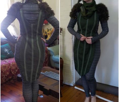 Chainmail for LARPers, Medieval Faires or Plays