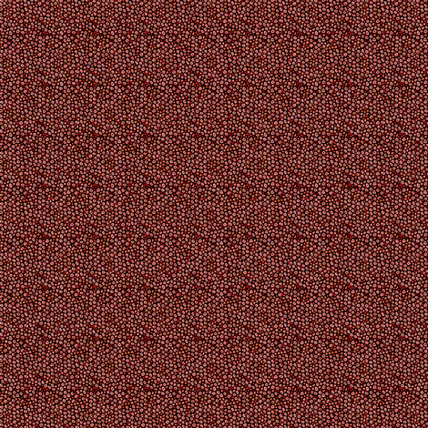 shagreen leather ruby slipper fabric by glimmericks on Spoonflower - custom fabric