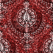Tapestry, Reddish