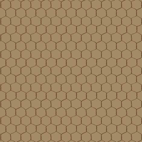 Rrrchicken_wire_cream_brown_shop_preview
