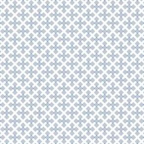 Blue Tiles 1