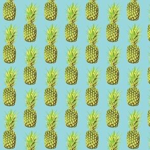 Pineapple Mania Vintage
