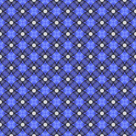 Erscolen's Nets and Pearls fabric by siya on Spoonflower - custom fabric