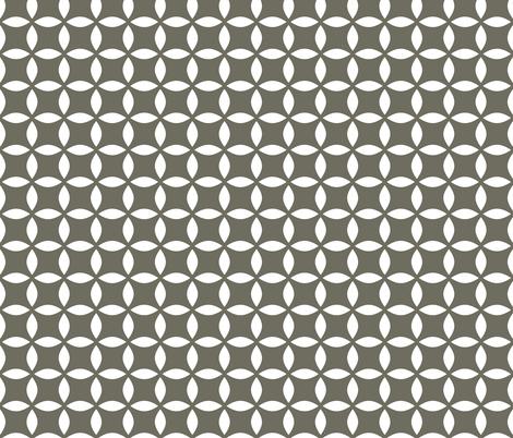 Star Granite  fabric by m0dm0m on Spoonflower - custom fabric