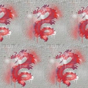 Dragon Graffiti, S