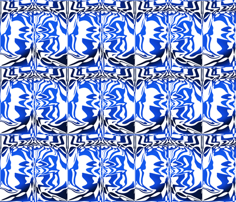 Graffiti Graphic 5, L fabric by animotaxis on Spoonflower - custom fabric