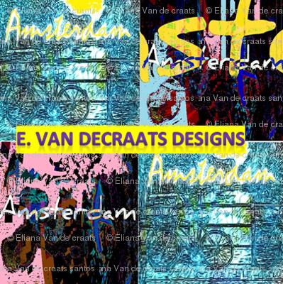 Dutch Designs by E. van de Craats