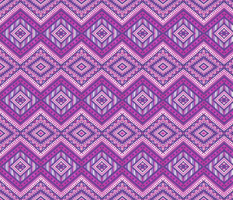 Sulla fabric by siya on Spoonflower - custom fabric