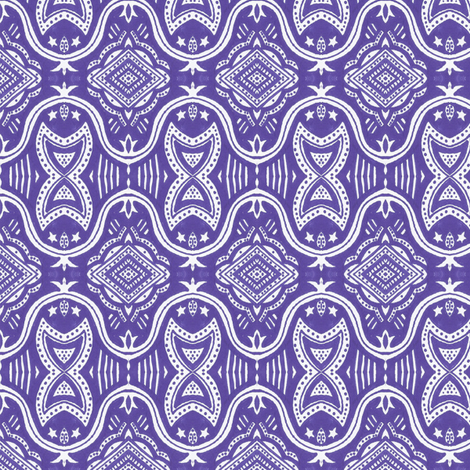 Waterloo fabric by siya on Spoonflower - custom fabric