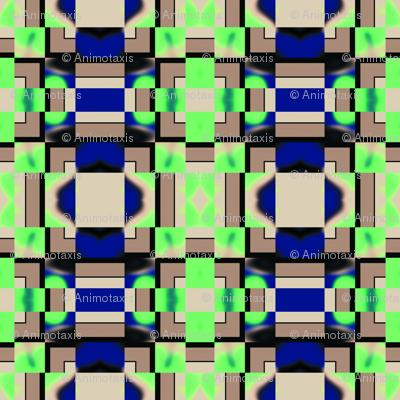 Art Deco Tiles 2, S
