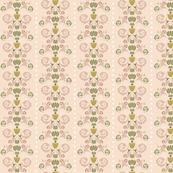 Multi-Damask - Antique 2