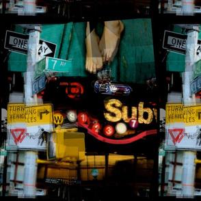 SubwayFeet