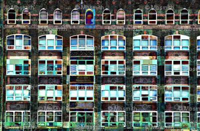 Window Plaid