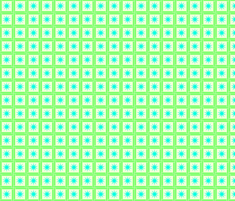 larger_star fabric by courtlyons on Spoonflower - custom fabric