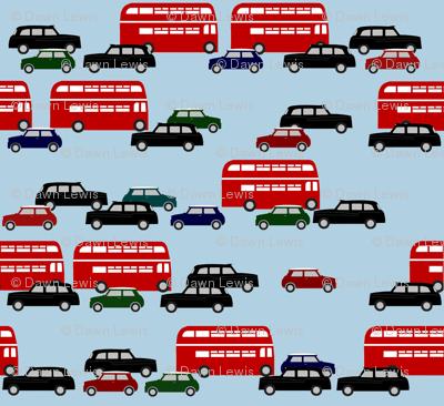London_fabric