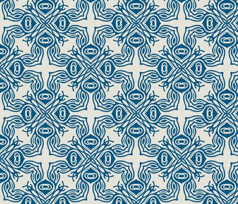 ravenna_linen fabric by holli_zollinger on Spoonflower - custom fabric