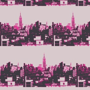 nyc_skyline_hotpink_2