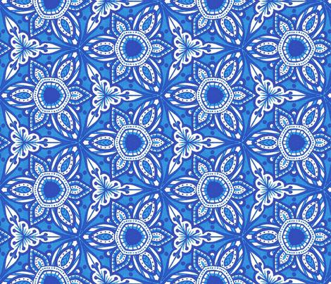 Delaware fabric by siya on Spoonflower - custom fabric